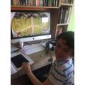 Jude's brilliant Battle of Marathon simulation!