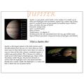 Lewis' Jupiter Fact File