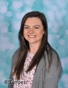 Miss S Makepeace - Year 4 Class Teacher