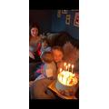 Happy birthday, Thea!