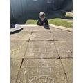 Perhaps Matthew's garden maths will inspire you!