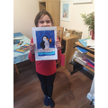 Thanks for your penguin picture, Fliss.