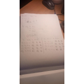 Marvellous Maths Theo.