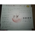 Imogen's book review- great!