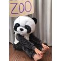 ... Zoe's Rescue Zoo - The Playful Panda.