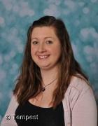 Mrs R Clark - Reception Class Teacher