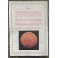 Riyan's Mars Fact File
