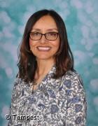 Mrs C Crossland - UKS2 Teaching Assistant