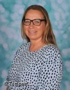 Mrs V Kendall - UKS2 Teaching Assistant