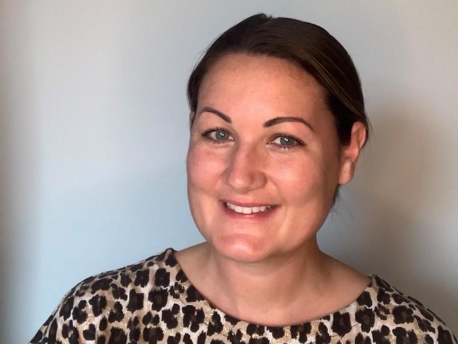Miss S Elsworth - LKS2 Teaching Assistant