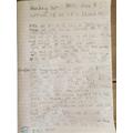 Oliver D wrote a super trip recount.