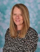 Miss J Brooks - UKS2 Teaching Assistant
