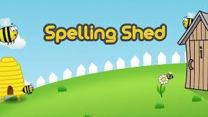 Spelling Shed is a platform designed by a team of teachers to make spelling fun!