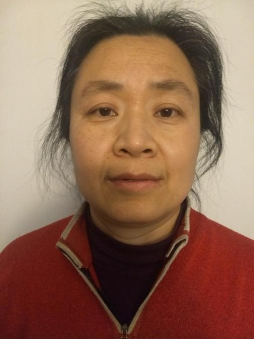 Mrs J Liu - Lunchtime Assistant