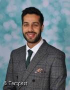 Mr M Khan - LKS2 Lead & Year 3/4 Class Teacher