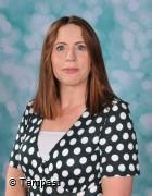 Miss J Nicholas - KS1 Teaching Assistant