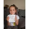 Addison's marvellous maths!