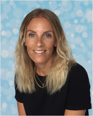 Mrs P Ridsdale - UKS2 Teaching Assistant