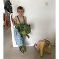 Tom and Freya - Dinosaurs Love Underpants