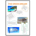 Elizabeth's told us how to live The Greek Dream