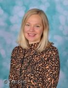 Mrs E Hair - Assistant Headteacher & SENCO
