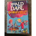 George's Marvellous Medicine of course!