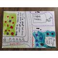 Eadie has created this super map!