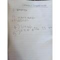 Max's super comprehension work.