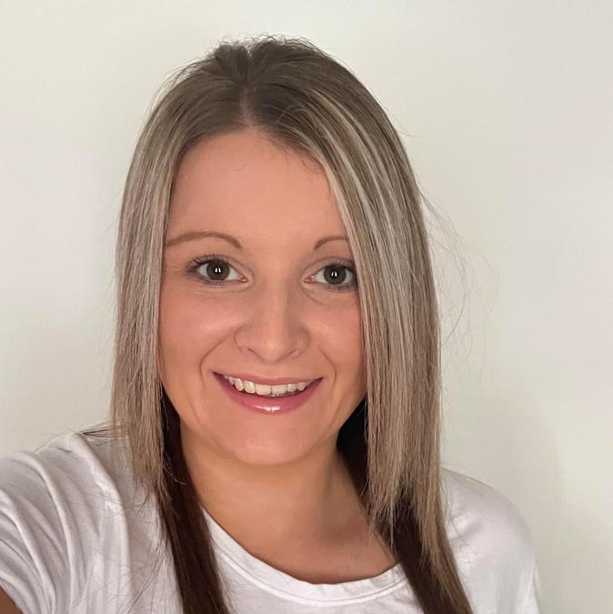 Miss L Kirkbride-Parle - EYFS/KS1 Teaching Assistant