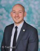 Mr D Lockwood - Deputy Headteacher