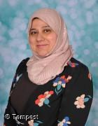 Mrs A Qaisar - LKS2 Teaching Assistant