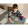 George planned his Skipton Castle recount.