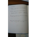 Fantastic comprehension questions and answers Ella.