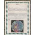 Kaiyan's Mercury Fact File