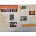 Lara's Grand Canyon leaflet.