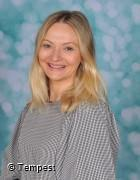Mrs J Hill-Pearson - Family Support Worker