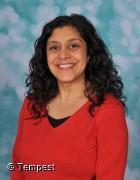 Mrs S Fox - Year 3 Class Teacher