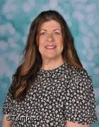 Mrs D Hodgson - Nursery Nurse