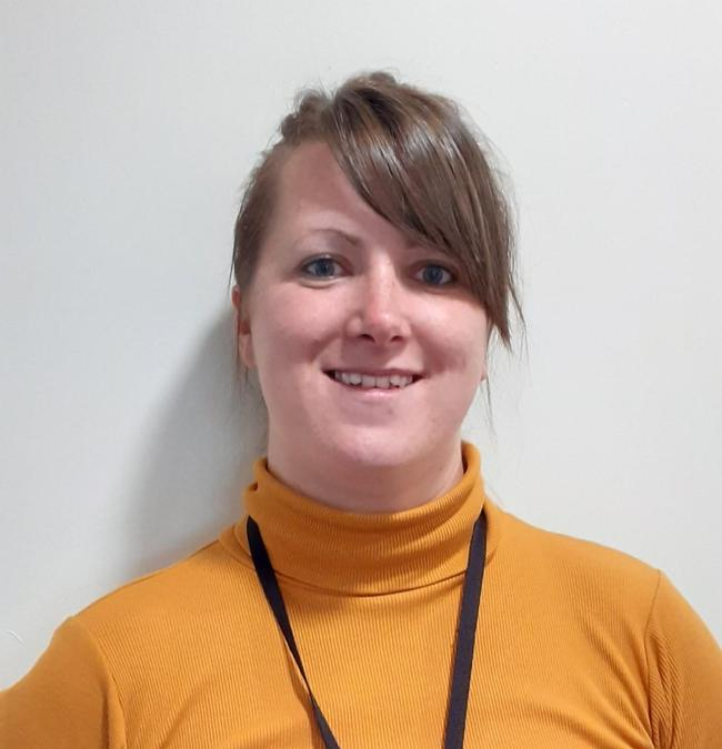 Mrs L Knowles - Administration Assistant