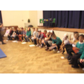 Rainforest Class Assembly