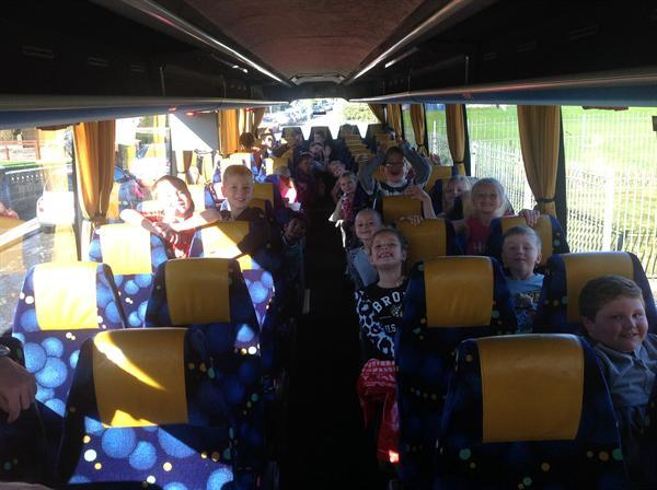 St Madoc's Trip 2014