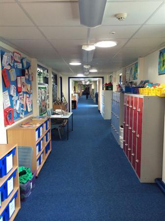 Junior Corridor 2