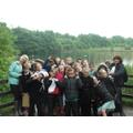 Trip to Cosmeston!