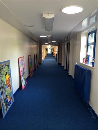 Foundation Phase Corridor 2