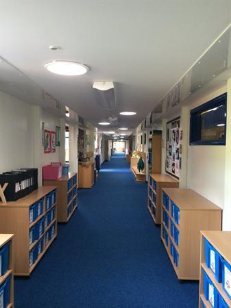 Foundation Phase Corridor 1