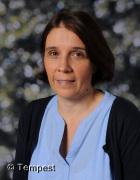 Mrs Dorrian, Classroom Assistant, Class 5