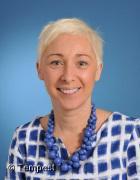 Mrs Douglas, Classroom Assistant, Class 2