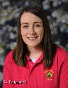 Miss Connor, Classroom Assistant., Nursery