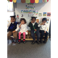 Nursery STEM dress up!