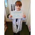 Year 6 exploring scientist stereotypes!
